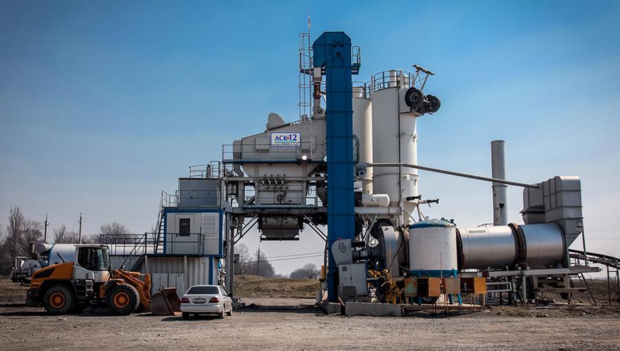 Производство бетона компания бетон купить в чернигове